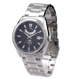 オリエント ORIENT 腕時計 機械式 自動巻き サファイヤクリスタル MADE IN JAPAN SFD0F001B0 国内正規 メンズ [逆輸入品]