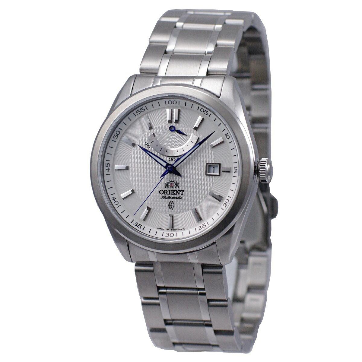 オリエント ORIENT 腕時計 機械式 自動巻き SFD0F001W0 国内正規 メンズ [逆輸入品]