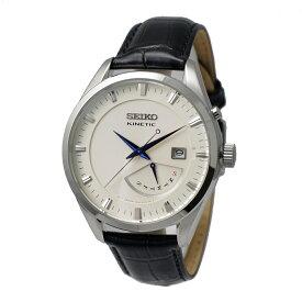 セイコー SEIKO 腕時計 海外モデル KINETIC キネティック レトログラード SRN071P1 メンズ [逆輸入品]