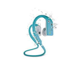 【新品未開封】JBL EnduranceDive ワイヤレス Bluetooth イヤホン MP3プレーヤー1GB内蔵 IPX7等級防水 通話可能JBLENDURDIVETEL テイール【送料無料】