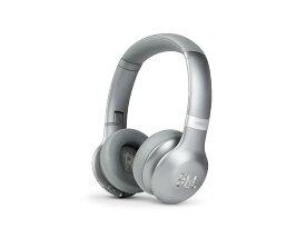 【新品未開封】(海外輸入)JBL V310BT EVEREST ワイヤレス Bluetooth ヘッドホン 通話可能 JBLV310BTSIL シルバー【送料無料】