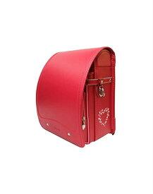 ナース鞄工 キッズアミ クラリーノ ランドセル 88104 A4フラットファイル対応 (ローズピンク) 日本製