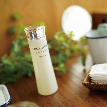 クラリティアクリアコンク(ふきとり用化粧水)