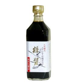 醤油 ヤマロク醤油 鶴醤 500ml 1本 小豆島 つるびしお