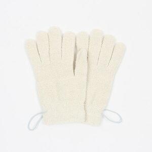 SUNAYAMA シルク 洗浄手袋
