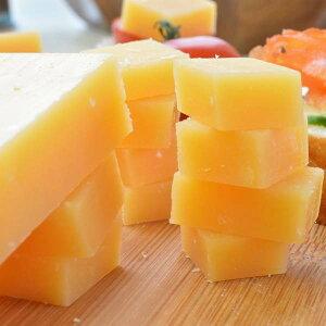 ランダナ ゴーダチーズ 約190g前後 オランダ産 ゴーダカット 500日熟成 ナチュラルチーズ クール便発送 Gouda Cheese UnieKaas チーズ料理