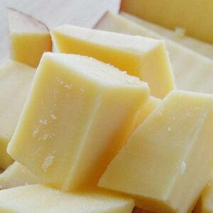 スモークチーズ プレーン スライス 約600g前後 オランダ産 ナチュラルチーズ クール便発送 Smoked cheese チーズ料理 おつまみチーズ
