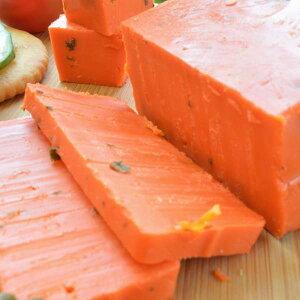 ランダナ ゴーダ ロッソ カット 約180g前後 オランダ産ゴーダチーズ ナチュラルチーズ クール便発送 Landana Gouda Cheese