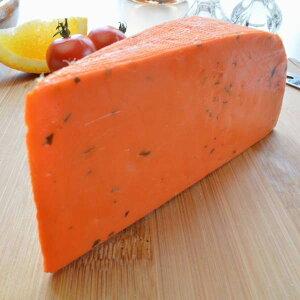 ランダナ ゴーダ ロッソ カット 約360g前後 オランダ産ゴーダチーズ ナチュラルチーズ クール便発送 Landana Gouda Cheese