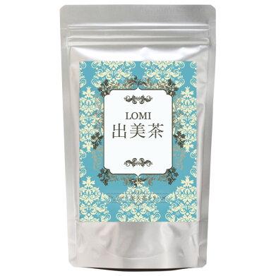 LOMI出美茶(ロミでとみーちゃ)60g(2g×30包)