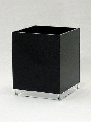 【8号鉢用/鉢カバー・浮】アクリル・鉢カバー・プランター