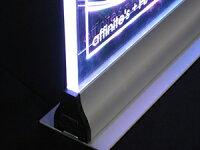 【送料無料】LEDウェルカムボード