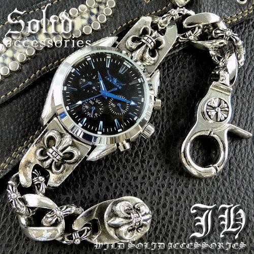 送料無料 超レア物 自動巻きブレスウォッチ腕時計【ct48】【あす楽対応】