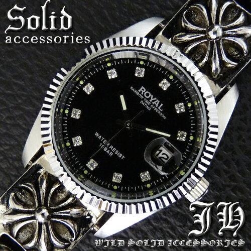 黒ct5 人気No.1 店頭3.9万円激熱ブレス腕時計