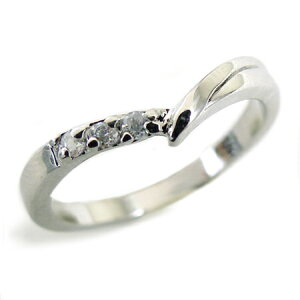【kor310 3号 5号 7号 9号 11号 13号】デザイン抜群 ピンキーリング パーティー 結婚式 プレゼントにも リング シルバー ハート 指輪 ハート型 リング プチプラ キラキラ かわいい ファッション