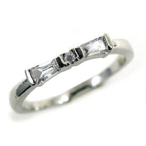 【kor315 3号 5号 7号 9号 11号 13号】リボン型ピンキーリング お洒落リング パーティーや結婚式、プレゼントにも シルバー プチプラ シンプル 小さい サイズ リボン 指輪 【あす楽対応】 ファッ