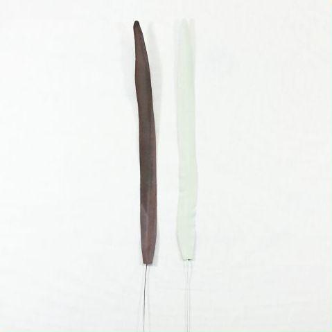 【造花・グリーン】ユッカリーフ / ディスプレイ・素材   990079