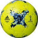 アディダス adidas AF4204WB 日本オリジナル サッカーボール 4号 コンフェデ