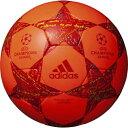 アディダス adidas AF4401OR サッカーボール 4号 フィナーレ16-17キャピターノ