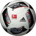アディダス adidas AF4511DFL サッカーボール 4号 ブンデスリーガ 公式試合球レプリカ ドイツ BUNDESLIGA