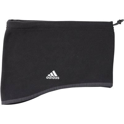 adidas/アディダス/ネックウォーマー/ ジュニアから大人サイズ マフラー サッカー フットサル DUD29 CD4780 ブラック 暖かい 防寒対策