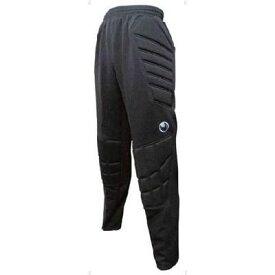 キーパーパンツ ウール サッカー ゴールキーパーロングパンツ U91101ブラック ゴールキーパー パンツ キーパー GK プレゼント ギフト