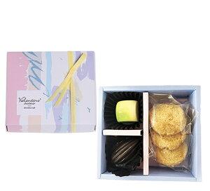 【ベルギー直輸入】バレンチノショコラティエショコラ&クッキーS