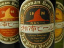 湘南ビール300ml瓶9本セット[産直神奈川県]