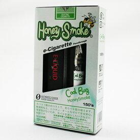 ハニースモーク クールバグ Cool Bug 電子たばこ HoneySmoke|Cool Bug (ク−ルバグ)|Cool Bug (White)ホワイト