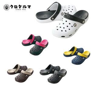 クロダルマ KURODARUMA 安全靴 作業靴 仕事靴 サンダル 711