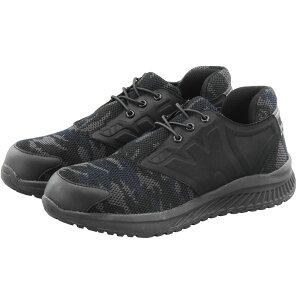 おたふく手袋 OTAFUKU 安全靴 作業靴 仕事靴 ニットスリップオン WW111
