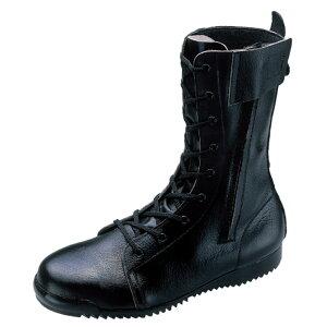 シモン Simon 安全靴 仕事靴 作業靴 国産安全靴 ブーツカット 3033 軽量 建設 塗装 左官 土木 工業 土方 建築 トラック ドライバー 仕事靴