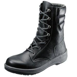 シモン Simon 安全靴 仕事靴 作業靴 国産安全靴 ブーツカット 7533 軽量 建設 塗装 左官 土木 工業 土方 建築 トラック ドライバー 仕事靴