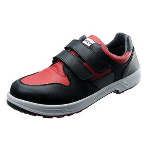 シモン Simon 安全靴 仕事靴 作業靴 国産安全靴 短靴 8518 軽量 建設 塗装 左官 土木 工業 土方 建築 トラック ドライバー 仕事靴