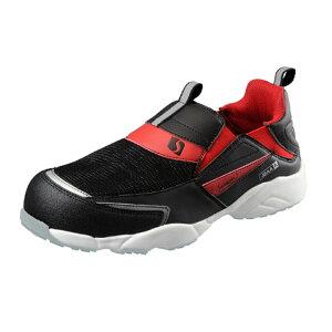 シモン Simon 安全靴 仕事靴 作業靴 国産プロテクティブスニーカー KA215 軽量 建設 塗装 左官 土木 工業 土方 建築 トラック ドライバー 仕事靴