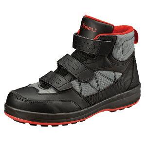 シモン Simon 安全靴 仕事靴 作業靴 国産プロテクティブスニーカー SL28 軽量 建設 塗装 左官 土木 工業 土方 建築 トラック ドライバー 仕事靴