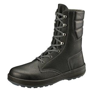 シモン Simon 安全靴 仕事靴 作業靴 国産安全靴 ブーツカット SS33 軽量 建設 塗装 左官 土木 工業 土方 建築 トラック ドライバー 仕事靴