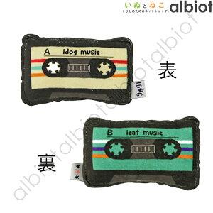 カセットテープ(鳴き笛入り)
