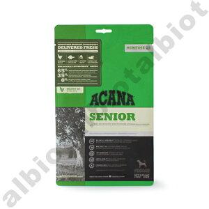 アカナ 犬用 シニアドッグ 340g 7歳以上 全犬種用 正規輸入品