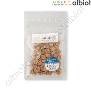 Funfun かつお香る米粉クッキー 35g