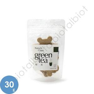 ナチュールチップス 緑茶 30g