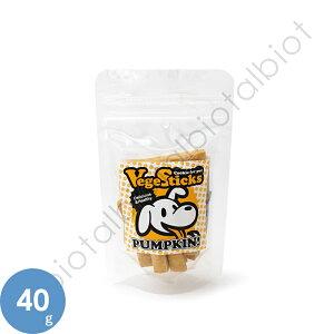 ベジスティックス パンプキン 40g