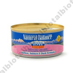 ナチュラルバランス リデュースカロリー キャット缶 170g