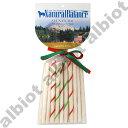 ナチュラルバランス チューイングスティック クリスマスバージョン 20本入