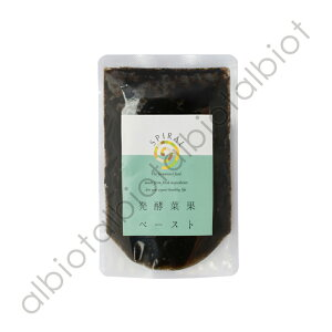 スパイラル 発酵菜果ペースト 300g