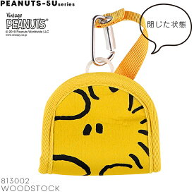 PecoRoo ペコルー  PEANUTS WOODSTOCK(813002) Rootote ルートート