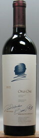 1990 オーパスワンMondavi Robert / Rothschild