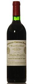 1986シュヴァルブランCh. Cheval Blanc