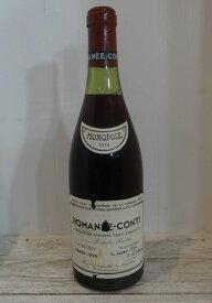 1974 DRCロマネコンティ Romanee Conti