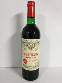 1976Ch.PETRUS・ペトリュス